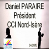 interview de daniel paraire